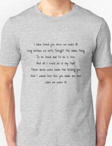 18 T-Shirt