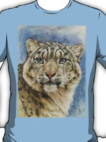Berry's Snow Leopard T-Shirt