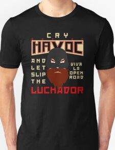 Son of Havoc T-Shirt