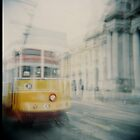 tram no.28 by Marina Starik
