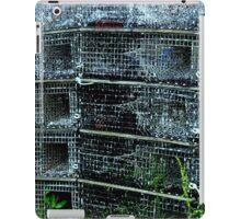 Lobster Traps iPad Case/Skin