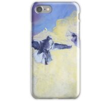 Sky Birds iPhone Case/Skin