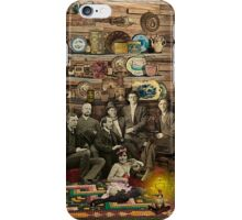 Snow White & Seven Married Men iPhone Case/Skin