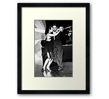 El Comienzo Framed Print