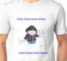 My name.... Unisex T-Shirt