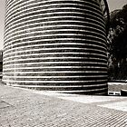 Mario-Botta Church, Mogno by itchingink
