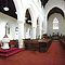 *AVATAR/Inside Church - Architectural Photography*