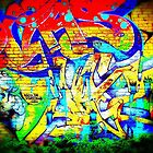 graffiti by ShellyKay
