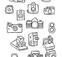 Camera by cursis