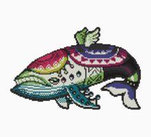 The Windfish - Link's Awakening Kids Tee