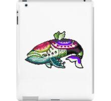 The Windfish - Link's Awakening iPad Case/Skin