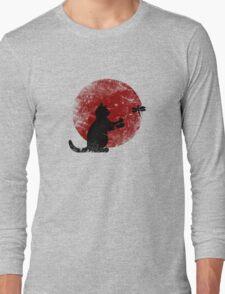 Playful Long Sleeve T-Shirt