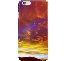 Moonson 5 iPhone Case/Skin