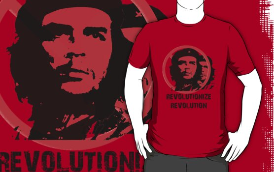 RevolutionizeREV by mithun
