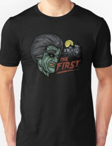 The First T-Shirt