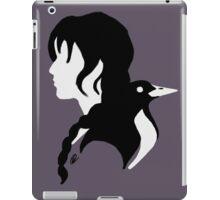 You Are Their Mockingjay iPad Case/Skin