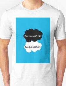 Tallahassee? Tallahassee. (OUAT / TFIOS) T-Shirt
