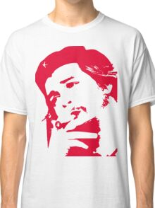 "REVOLUTION with ""Che"" Guevara Classic T-Shirt"