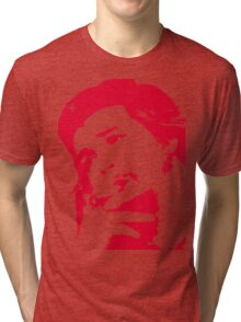 "REVOLUTION with ""Che"" Guevara Tri-blend T-Shirt"