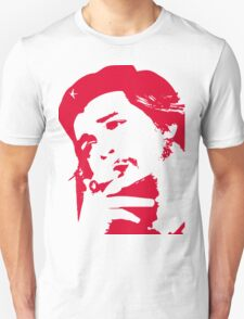 "REVOLUTION with ""Che"" Guevara Unisex T-Shirt"