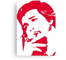 "REVOLUTION with ""Che"" Guevara Canvas Print"