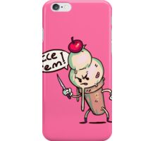 Creamed iPhone Case/Skin