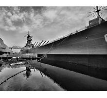 Last Port Photographic Print