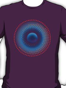 Red Dot Orbit 6 T-Shirt