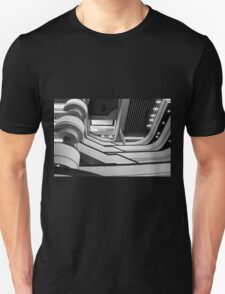 at the library T-Shirt