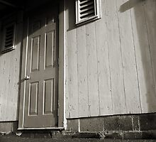 Doors by acarr