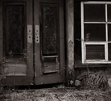 Upstate NY is Lonely by acarr