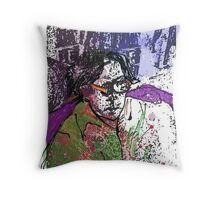 Charles by Jack by Charles Throw Pillow