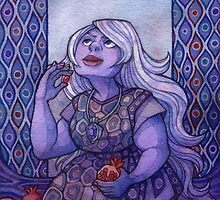 Amethyst | Persephone by jessschultz