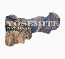 Yosemite National Park  by jrosenbaum
