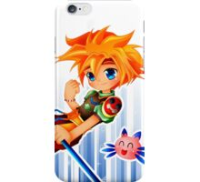 Ark - Terranigma iPhone Case/Skin