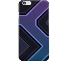 Hatch [Night] iPhone Case/Skin