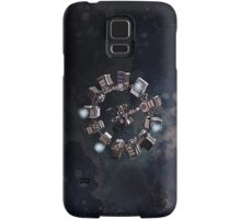 Dying Light Samsung Galaxy Case/Skin