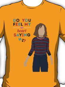 Ring of Keys - Fun Home T-Shirt