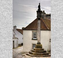 Culross Mercat Cross Unisex T-Shirt