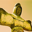 St. Francis @ Mondavi by Tim Mannle