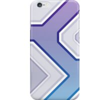 Hatch [Ice] iPhone Case/Skin