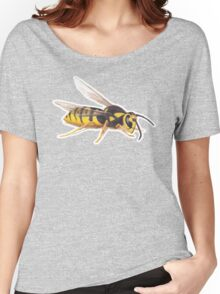 The Wasp Women's Relaxed Fit T-Shirt