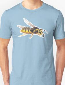 The Wasp Unisex T-Shirt