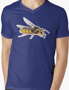 The Wasp Mens V-Neck T-Shirt