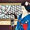 ~Portrait of a Geisha~