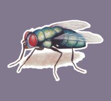 The Fly Kids Tee