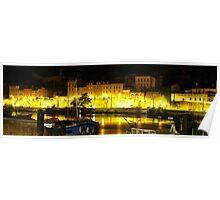 Lyon by night #16 Poster