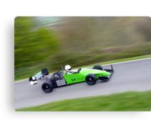 Prescott Speed Hill Climb - Nemesis HC92, Honda, 600cc Canvas Print