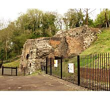 Kilns at Ironbridge Photographic Print