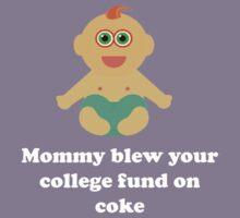 Mommy by artone